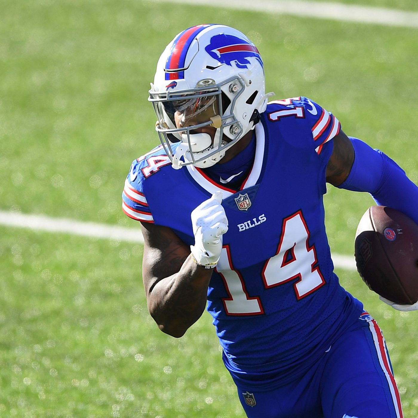 Bills Links 11 20 Stefon Diggs Is Threatening Buffalo S Record Books Buffalo Rumblings