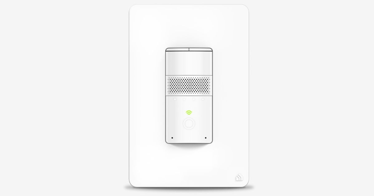 tp-link u2019s new light switch is way more than a light switch