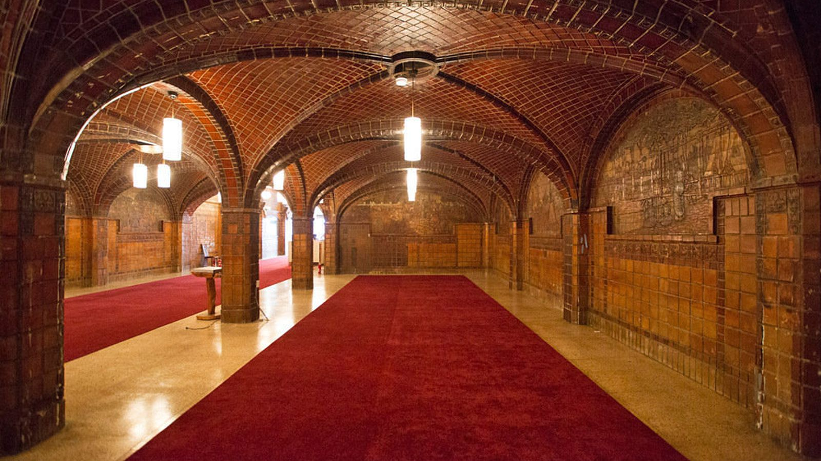 The Quest to Save LA's Century-Old Batchelder Tile ...