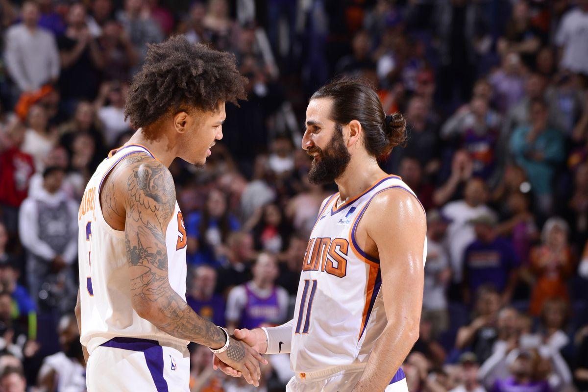 Philadelphia 76ers v Phoenix Suns