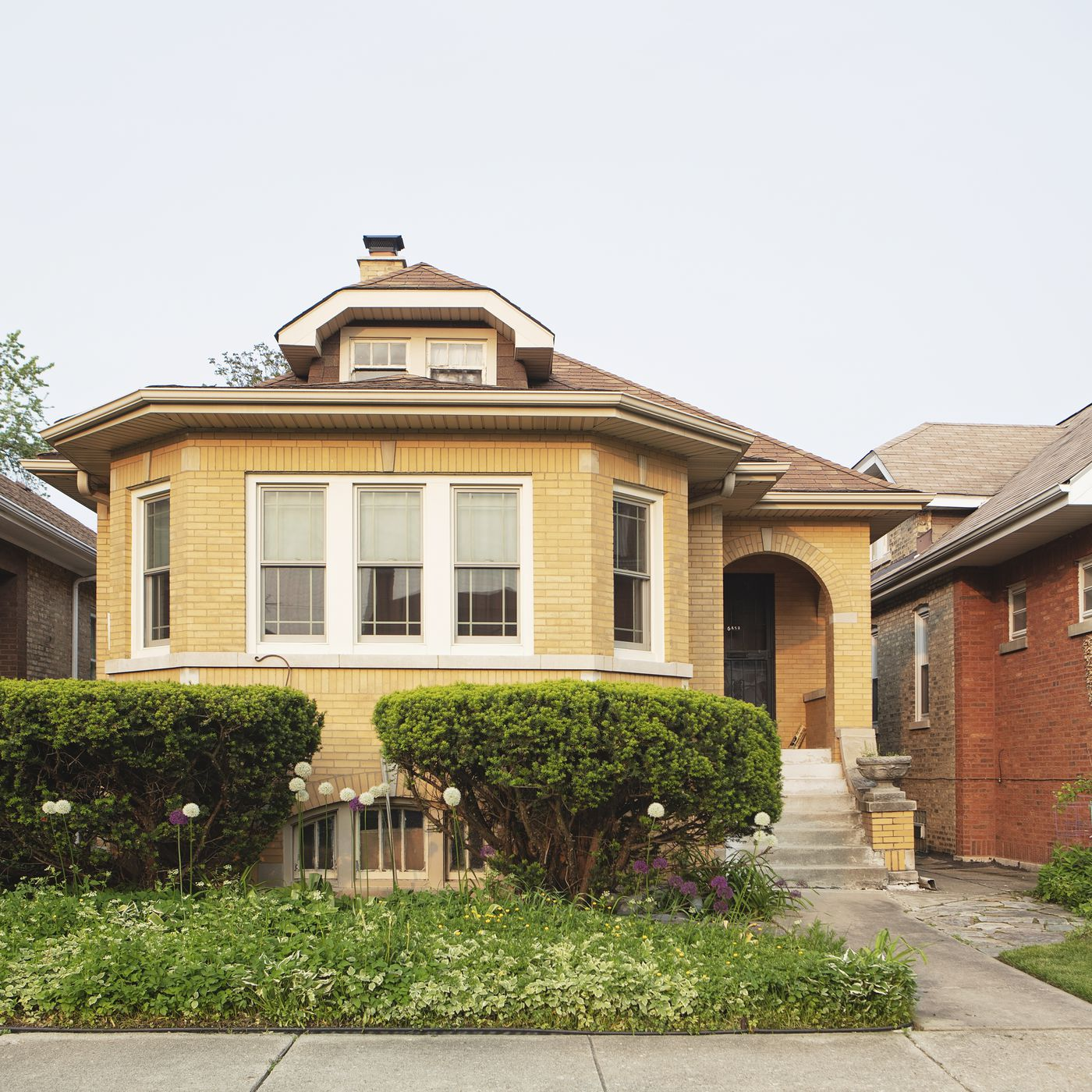 Historic House Research Your Chicago Home S History Curbed Chicago
