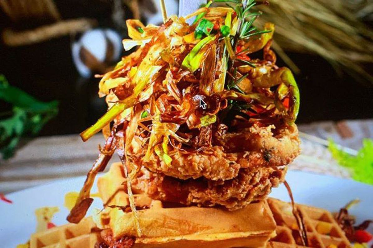 Hash House A Go Go Offers Free Food Today Eater Vegas
