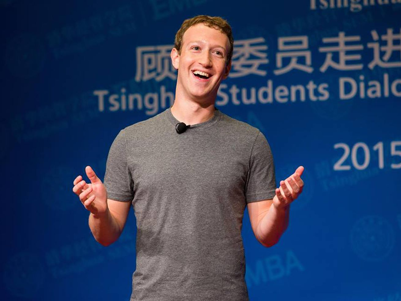 Mark Zuckerberg's WSJ op-ed was a message to would-be regulators: Hands off our ad business