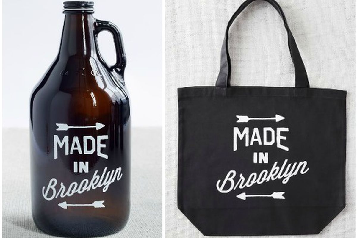 """Photos: <a href=""""http://www.westelm.com/products/made-in-brooklyn-growler-e813/"""">West Elm</a>"""