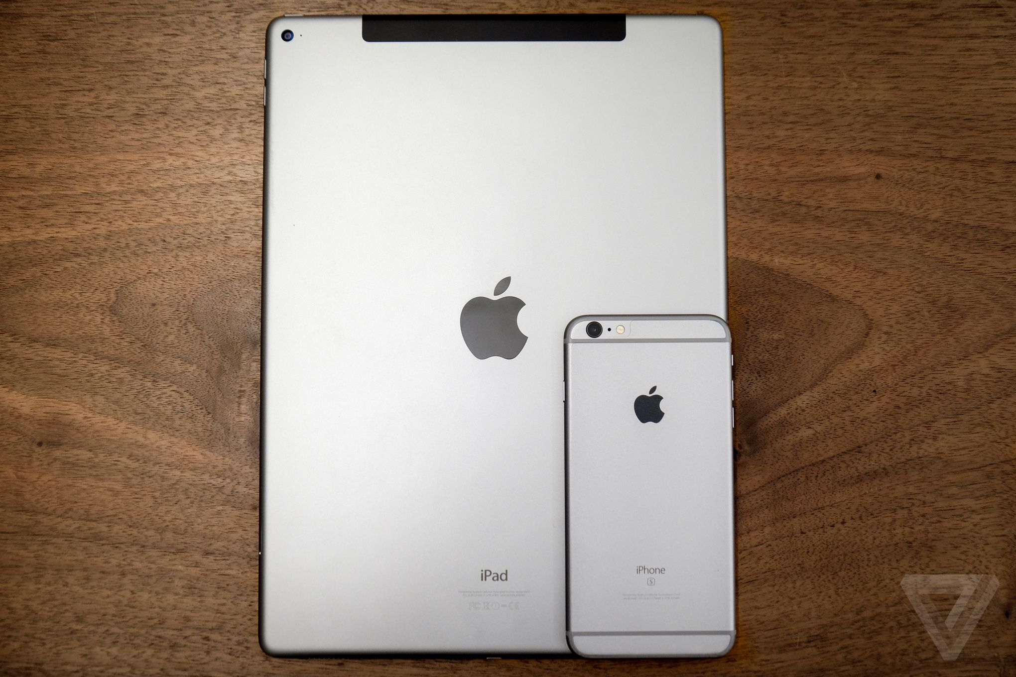A designer's take on the iPad Pro | The Verge