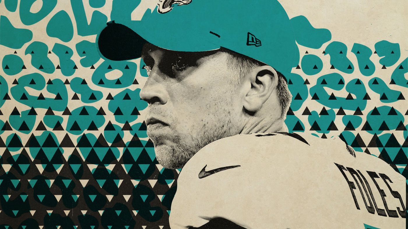 It May Be Time for the Jacksonville Jaguars to Do a Complete Overhaul