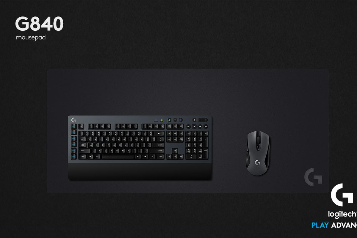 Logitech claims new wireless mechanical gaming keyboard is better than wired