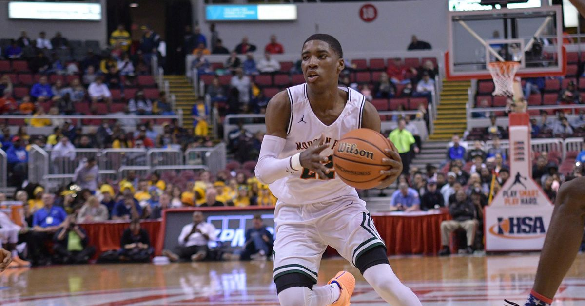 Morgan Parks Marcus Watson turning heads after strong summer