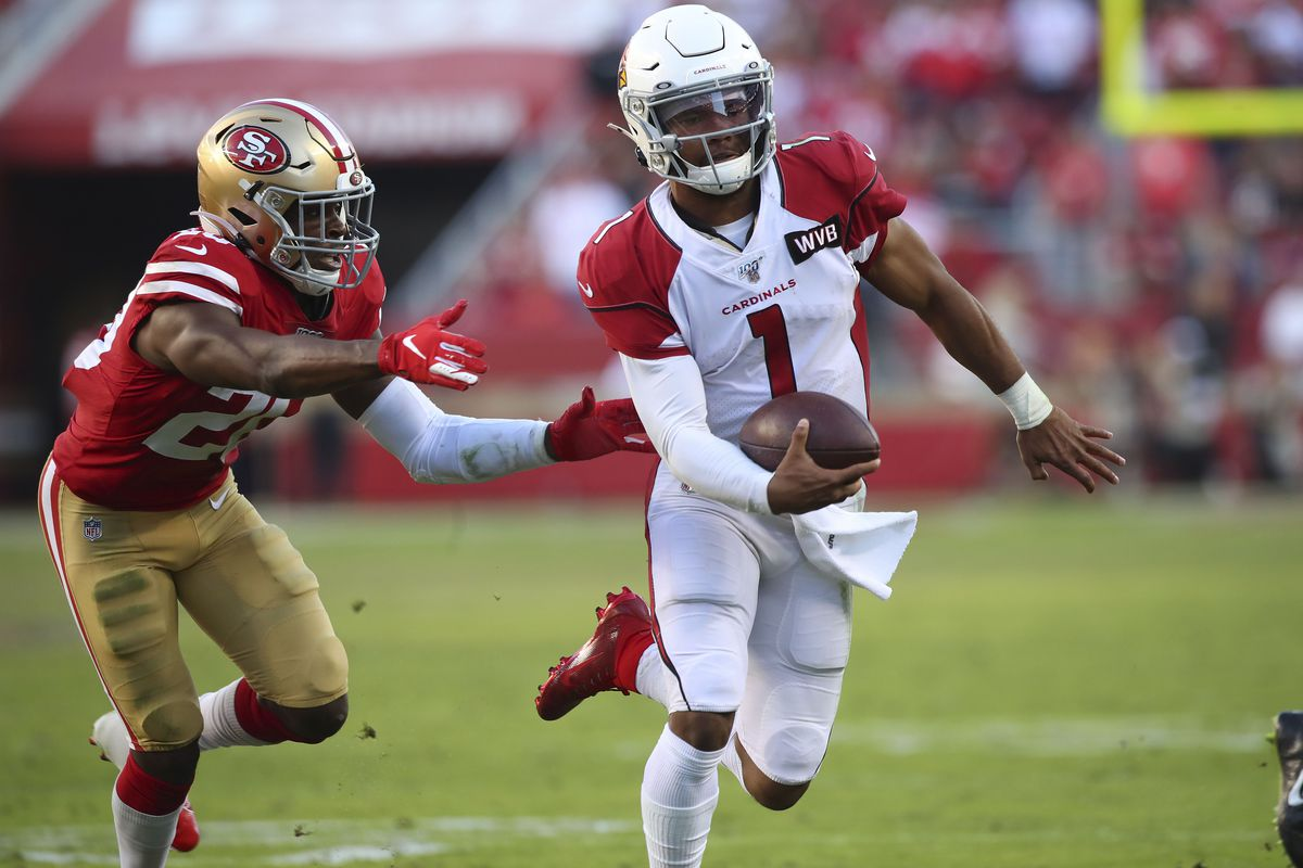 Twitter Reacts To The Cardinals 36 26 To The San Francisco