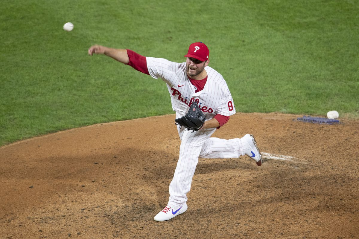 New York Yankees v Philadelphia Phillies - Game Two
