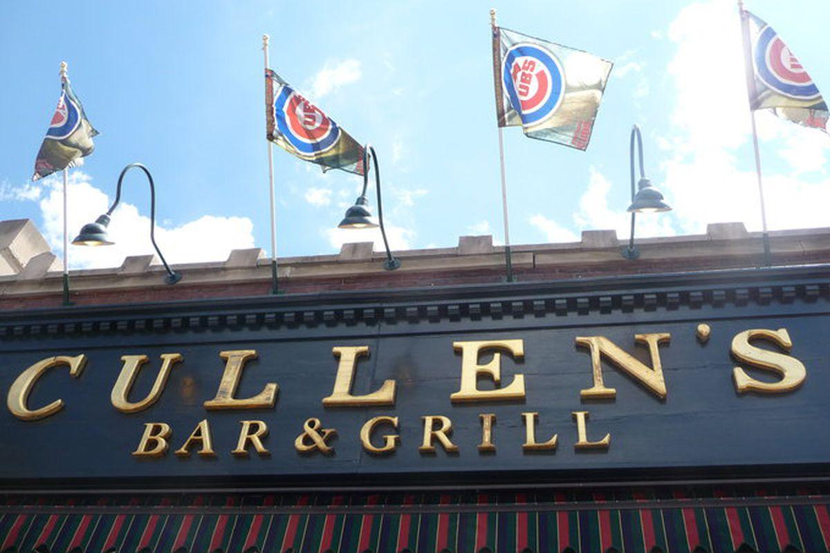 Cullen's Bar & Grill