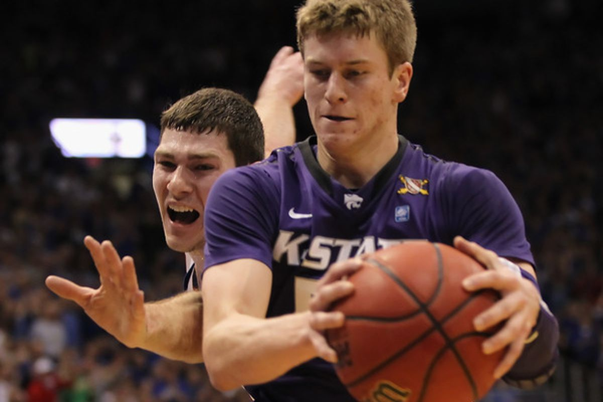 K-State will need Will Spradling to play well to beat the Tigers on Saturday.
