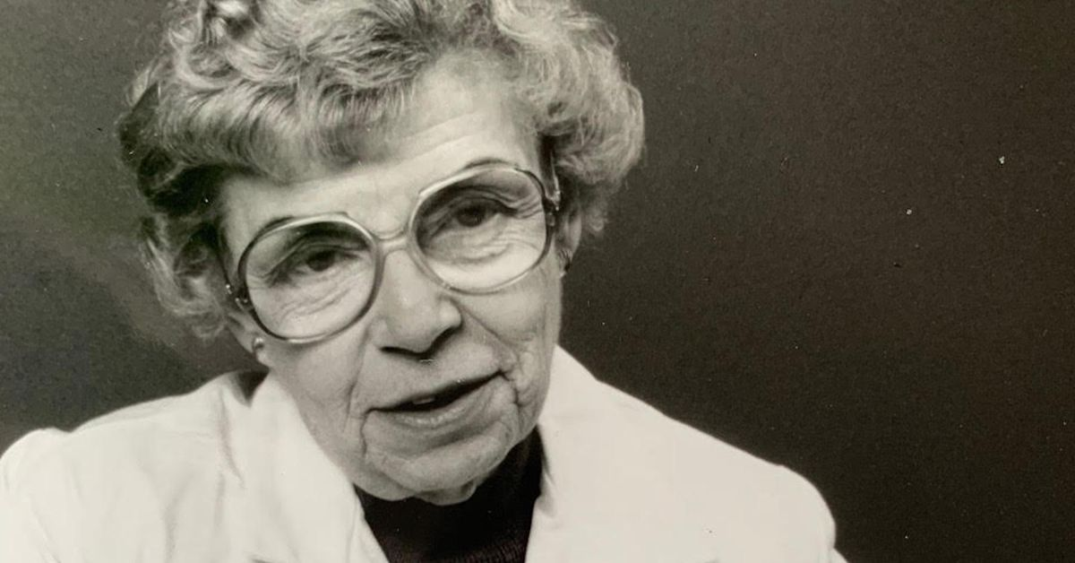 Dr. Janet Wolter, pioneering oncologist, at Rush University Medical Center, dead at 93