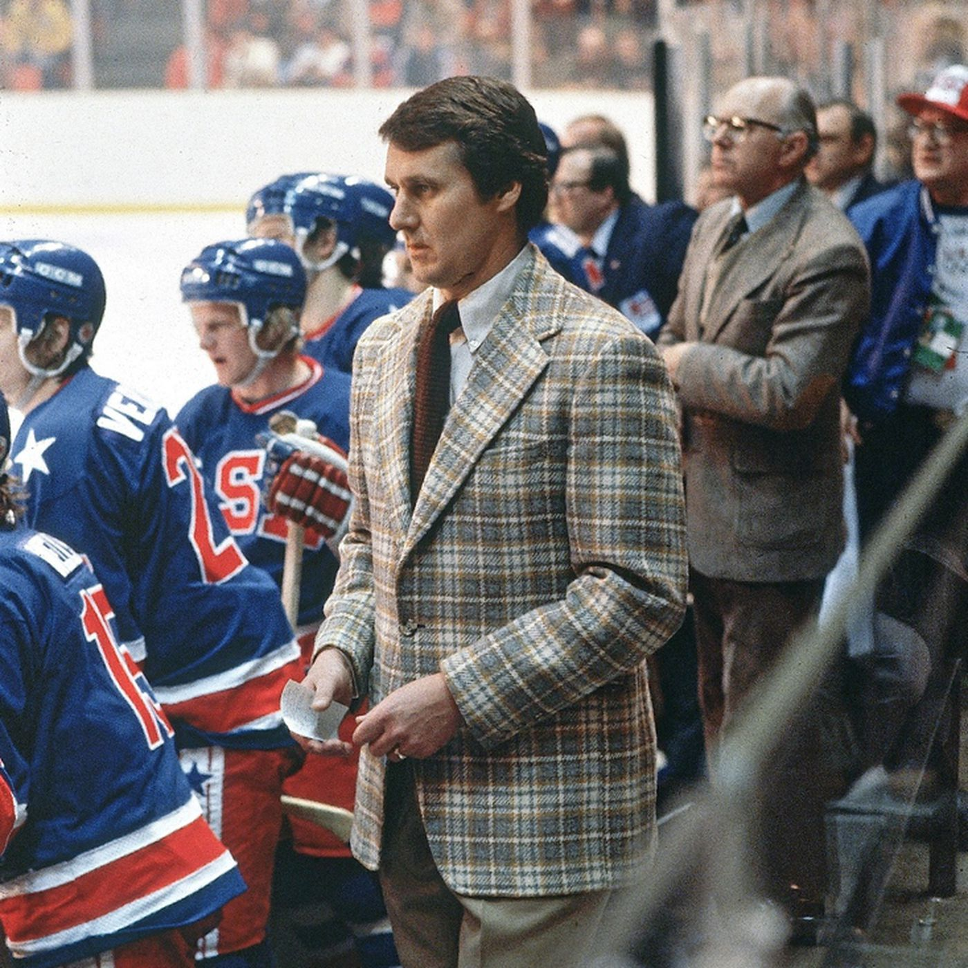 Image result for herb brooks
