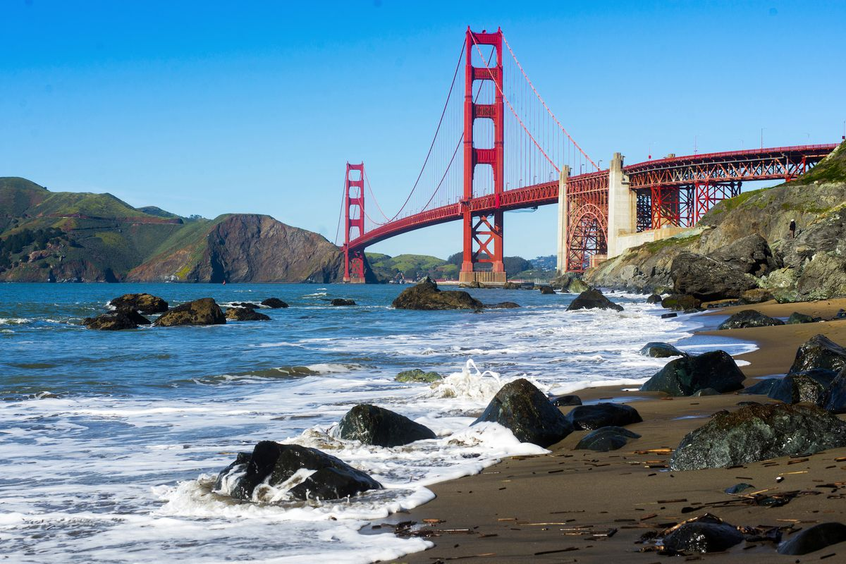 The city of San Francisco is suing the five largest oil companies in federal court to help pay for infrastructure to protect its shoreline from rising seas due to climate change.