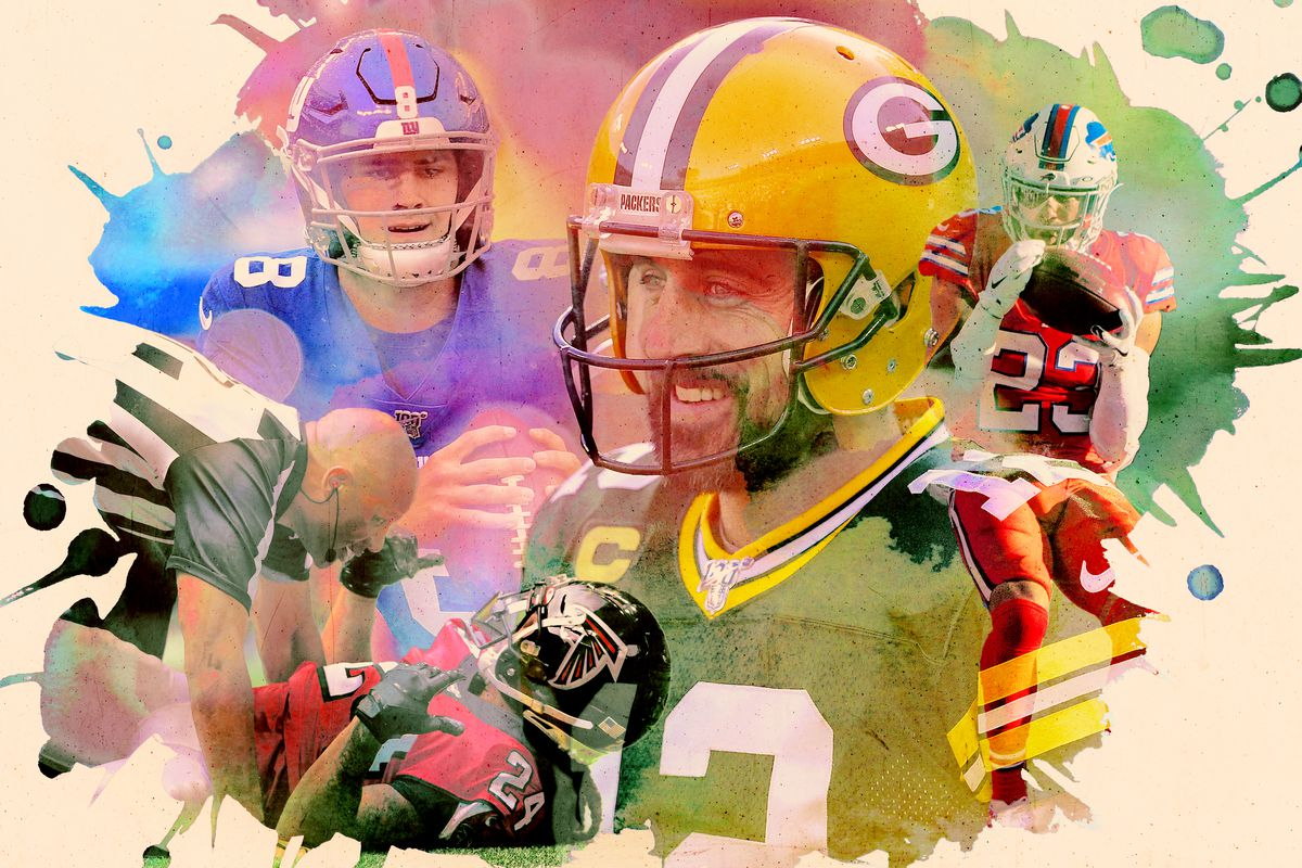 The Winners And Losers Of Nfl Week 7 The Ringer
