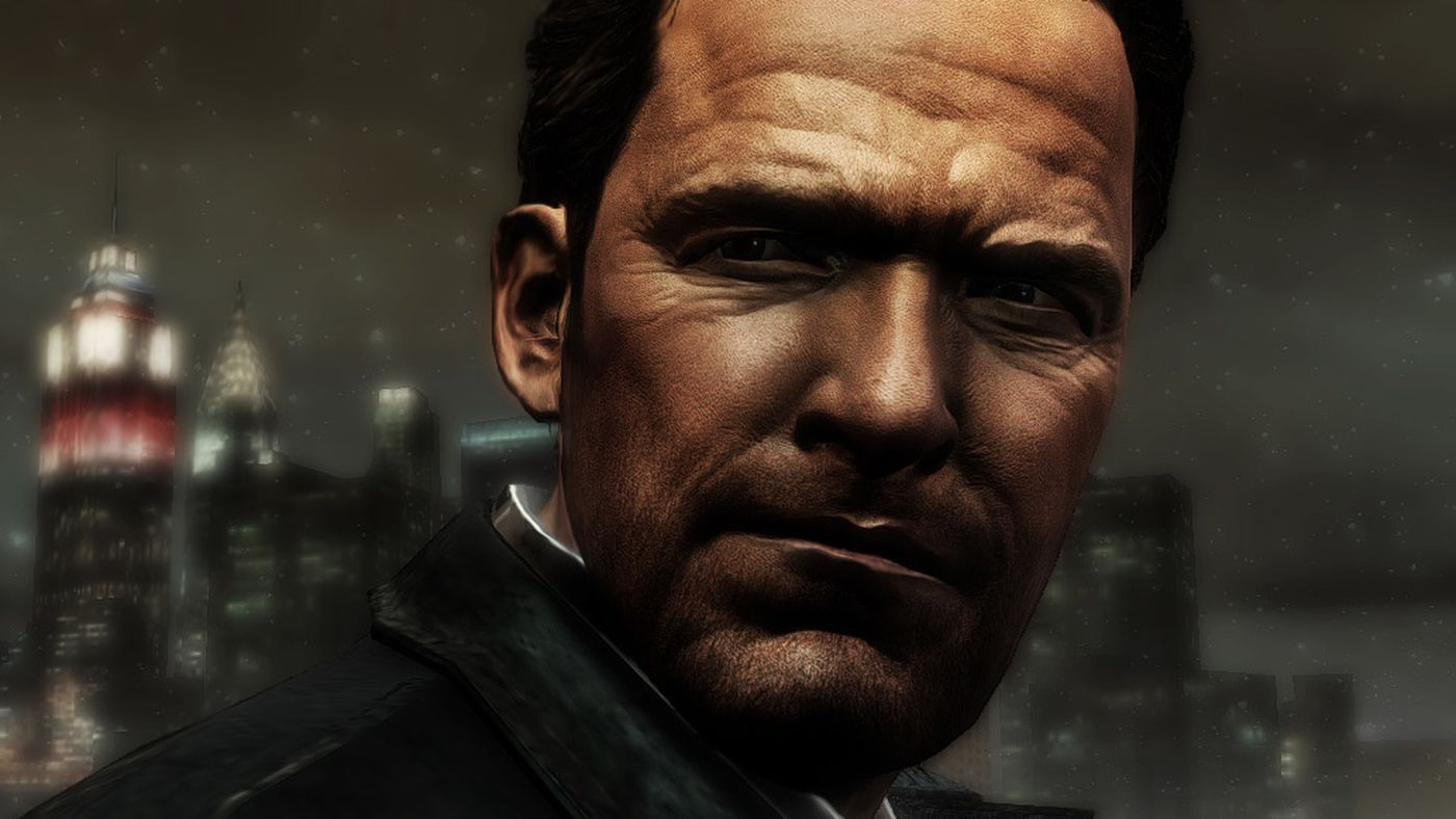 True To Its Roots Max Payne 3 Remains A Game About Max Polygon