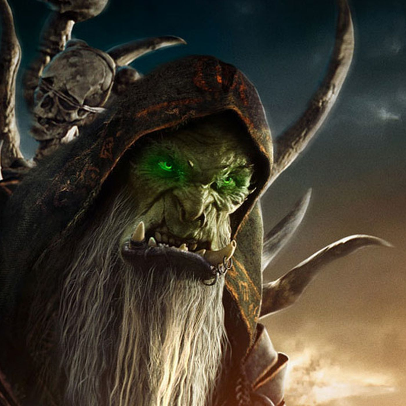 New Warcraft Movie Posters Offer A Closer Look At Its Orcs And Humans Polygon