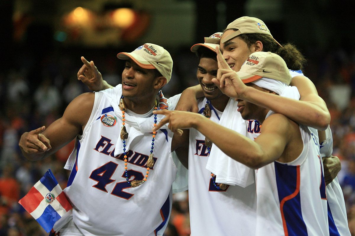 NCAA Men's Basketball Championship: Florida v OSU