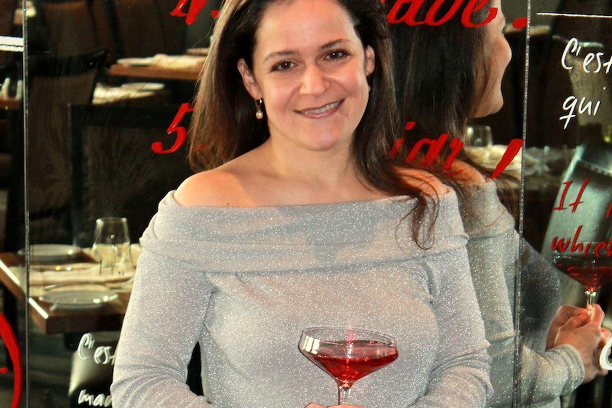 Vanessa Treviño Boyd