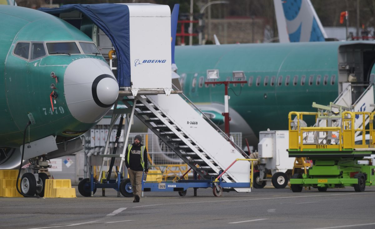 Deadly Boeing crashes raise questions about airplane