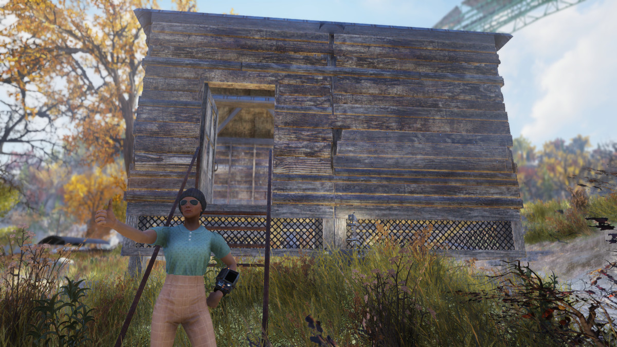 Fallout 76 journal, day 2: home and heartache - The Verge