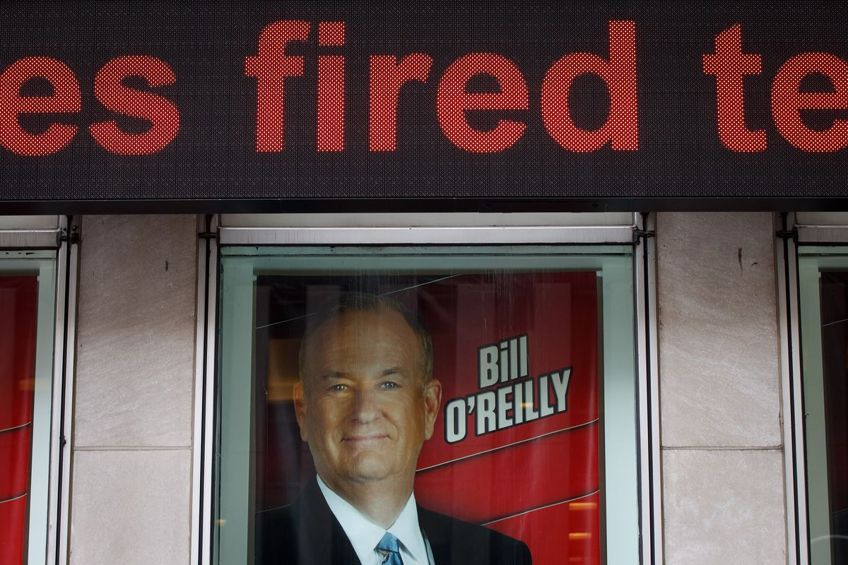 Bill O'Reilly's reported comeback reveals a double standard