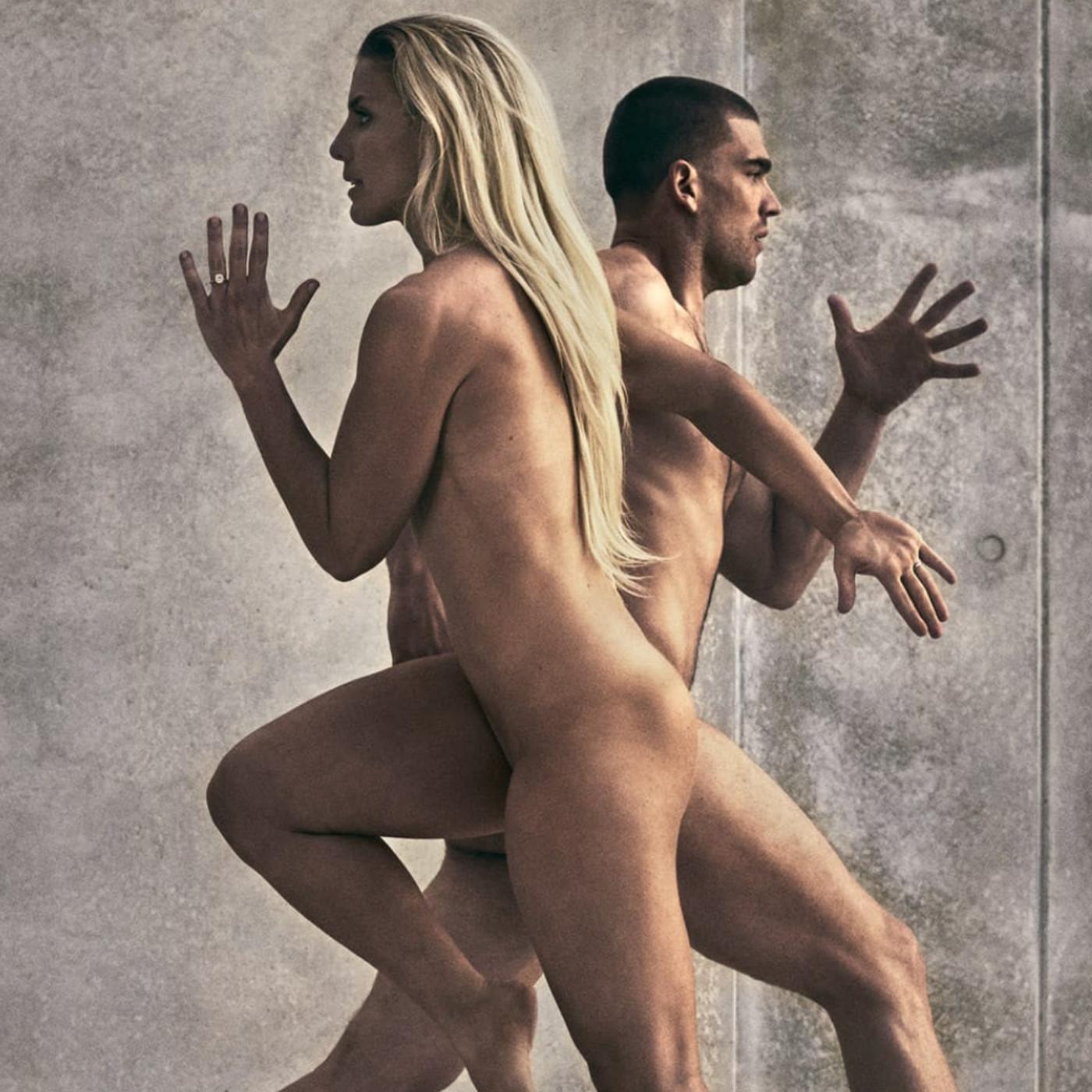julie ertz nude