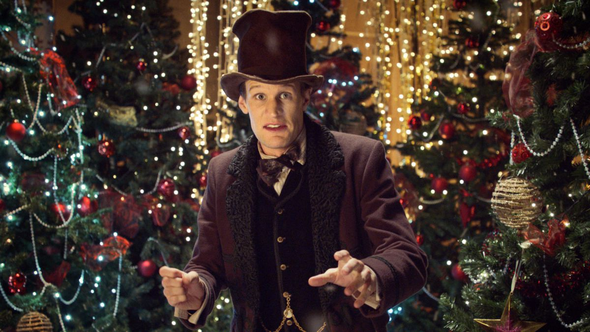 17 festive TV episodes to stream this holiday season - Vox