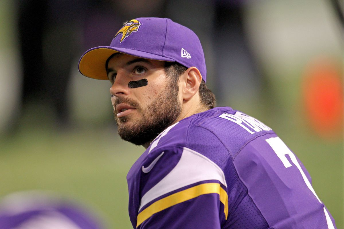 Can Christian Ponder and the Vikings knock off the Dallas Cowboys?