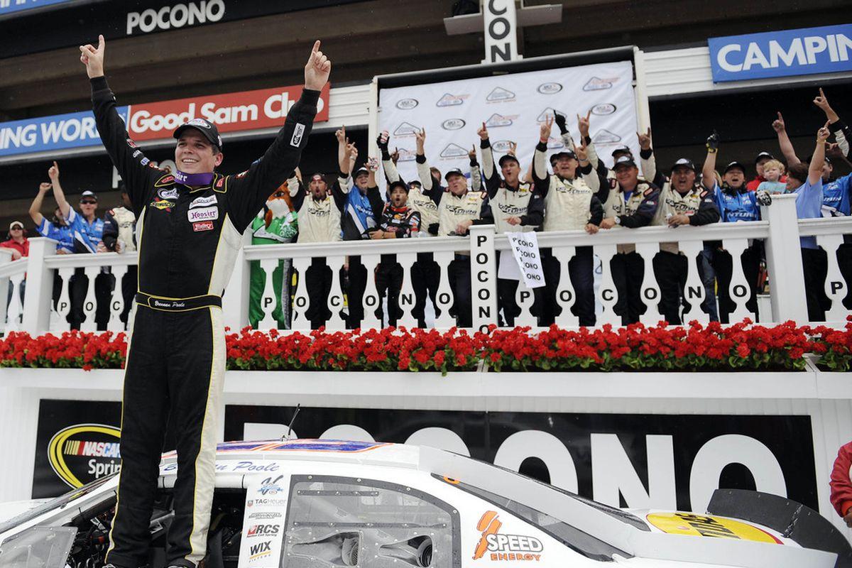 Open Race Thread: ARCA Series Pennsylvania 125   Pocono ...