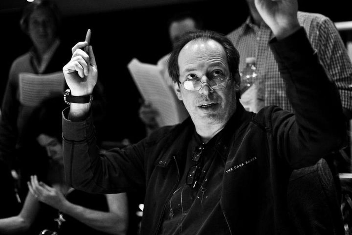 Composer Hans Zimmer Music Is Not The Ugly Stepsister Of