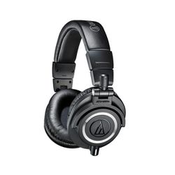 """<b>Audio-Technica Headphones</b><br> Headphones are important for anyone working in front of a computer all day. This pair from <b>Audio-Technica</b> delivers professional, super high quality sound for <b>$167</b> on <a href=""""http://www.amazon.com/Audio-"""