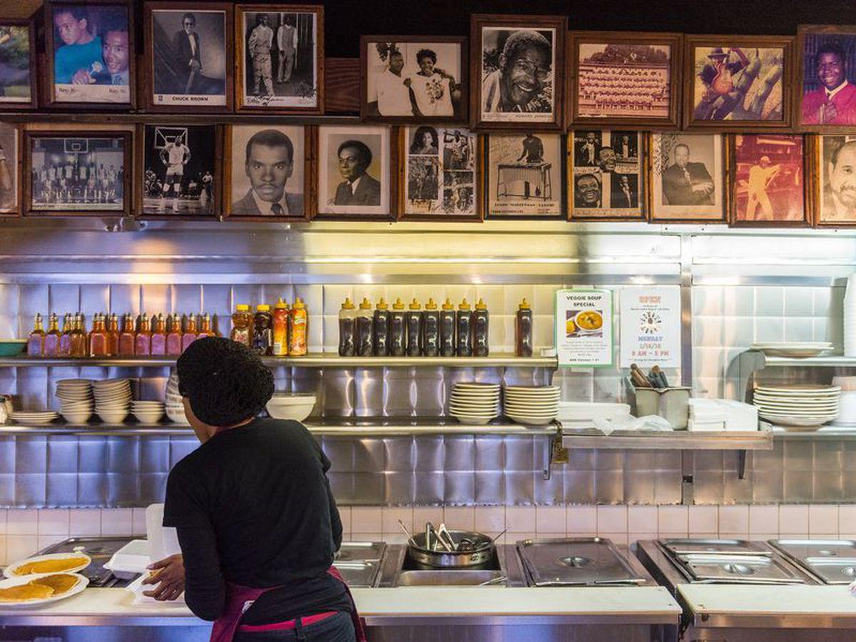 Florida Avenue Grill