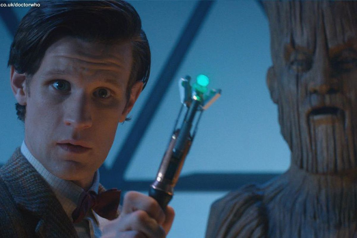 matt smith will leave doctor who by the end of the year