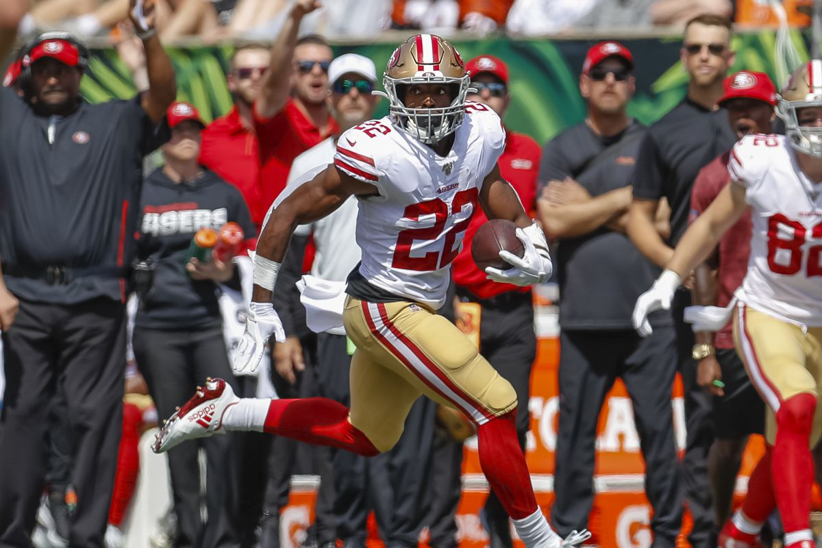 49ers vs. Steelers: Will the 49ers cover for the third week in a row?