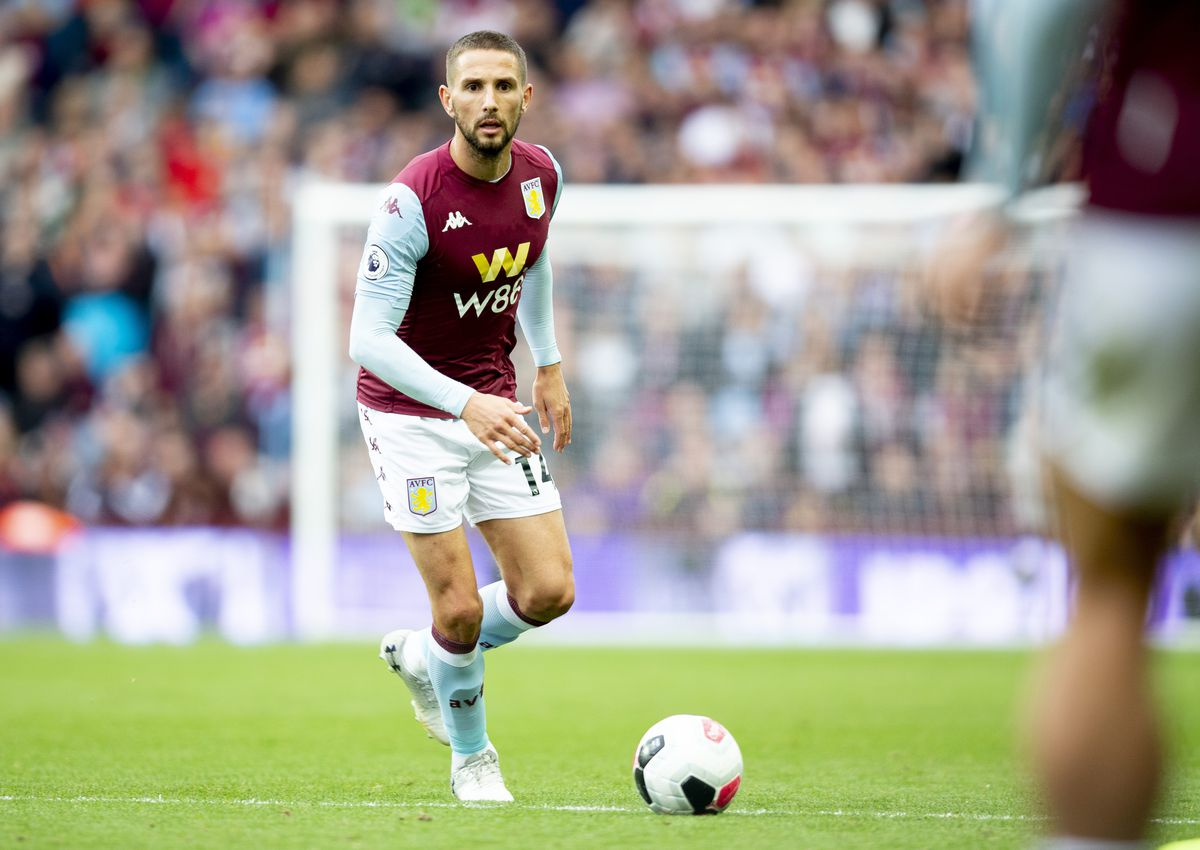 Aston Villa v Burnley FC - Premier League