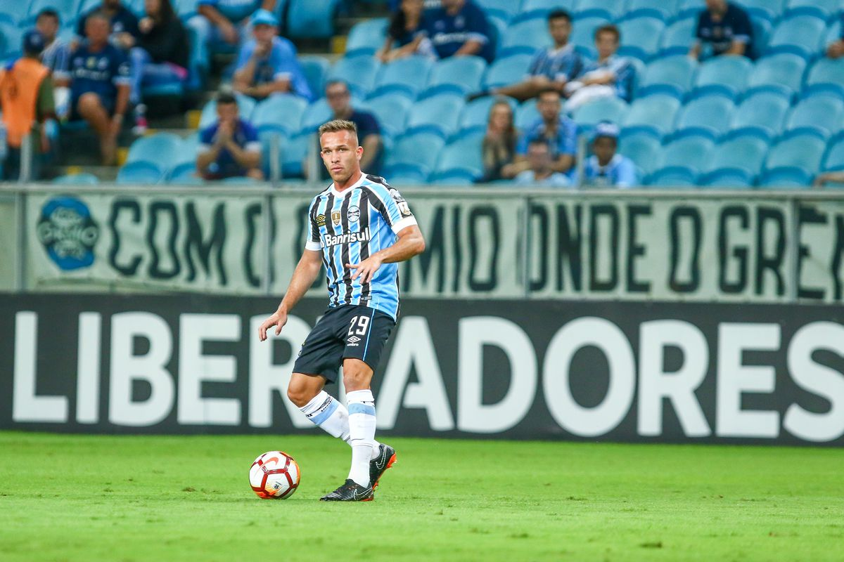 Gremio v Monagas - Copa CONMEBOL Libertadores 2018