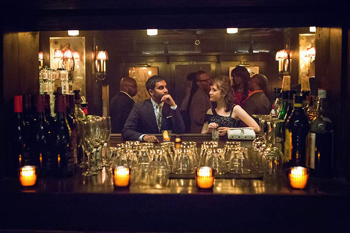 Master of none review: aziz ansaris netflix show is a food stuffed