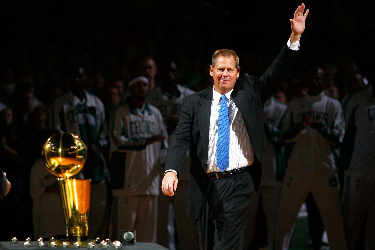When will the Boston Celtics achieve greatness again?