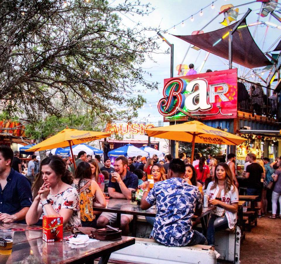 Find It Houston: Houston's 15 Best New Cocktail Bars
