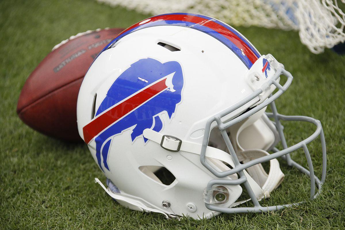Buffalo Bills vTennessee Titans