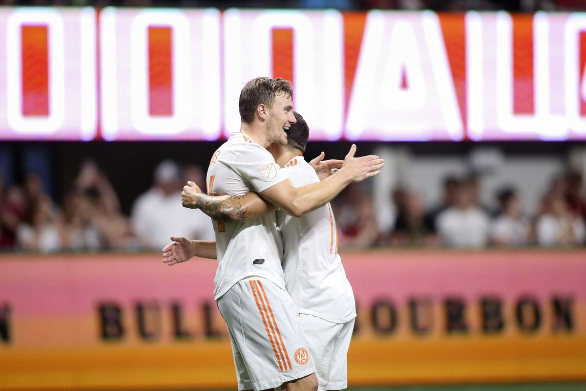 Atlanta United 5-0 Houston Dynamo: Community player ratings - Dirty