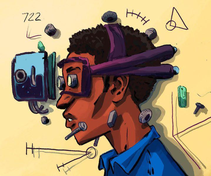 为什么VR拱廊可以成为虚拟现实的救赎
