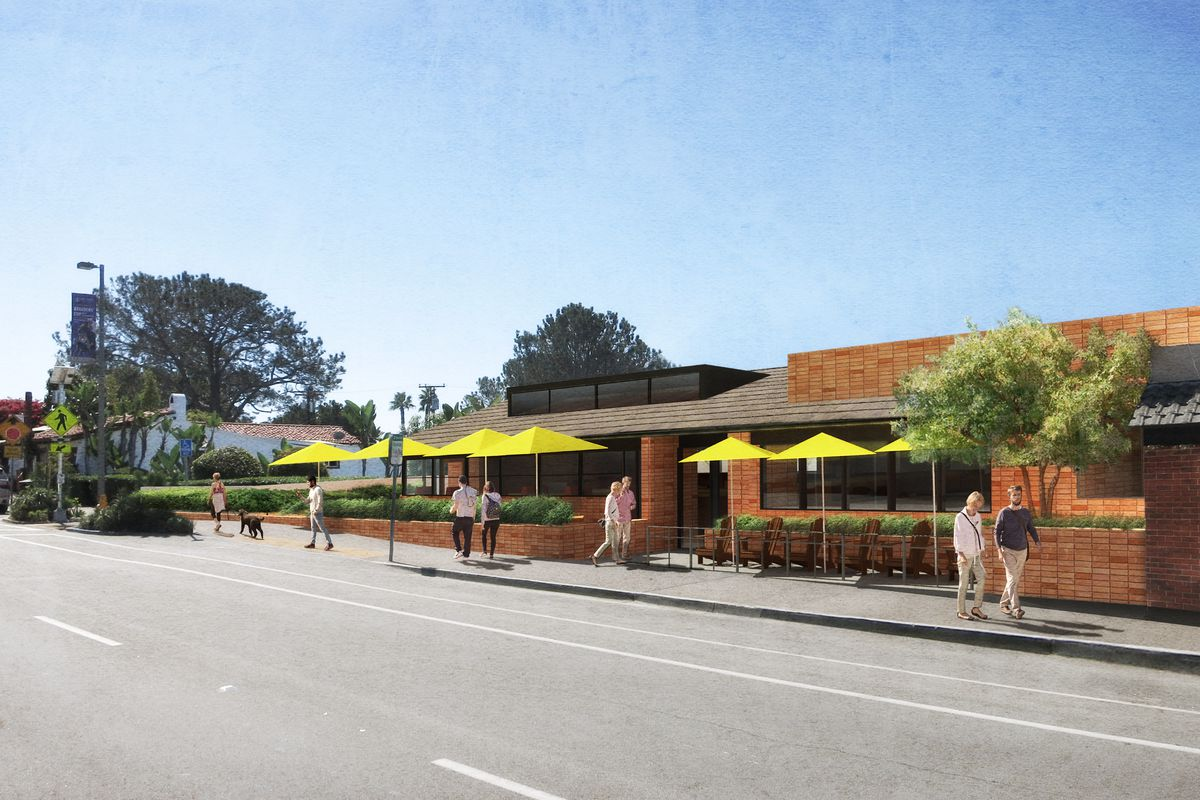Hillstone Group's R + D Kitchen Coming To Del Mar
