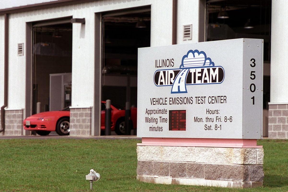 Illinois Emissions Test Near Me >> Illinois Epa Starts Sending Vehicle Emission Test Reminders Again