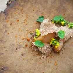 Kostow's turnip dish