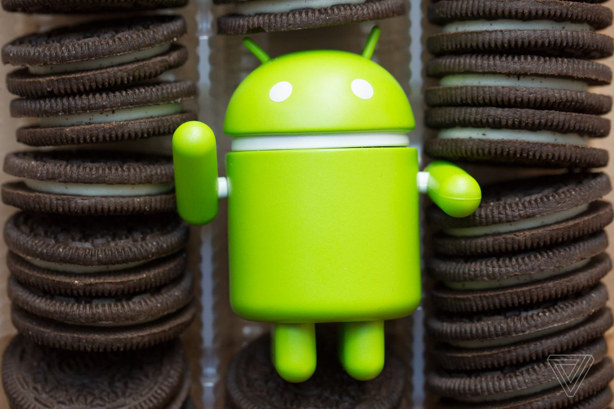 Android Phone Makers 'Forget' Google Security Updates