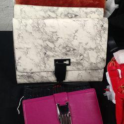 OC Pink wallet, $60
