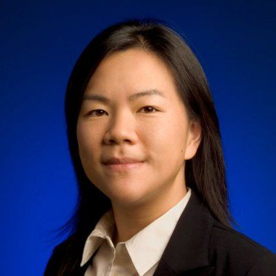 Sissie Hsiao, Product Management Director, Mobile Display and AdMob, Google